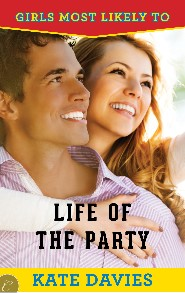 kate davies's the Life Of The Party