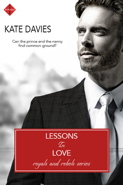 kate davies' lessons in love