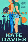 kate davies's challenging carter